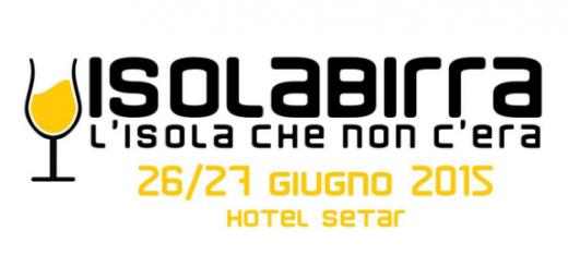 Isolabirra 2015 - Il 26 e 27 Giugno a Quartu Sant'elena
