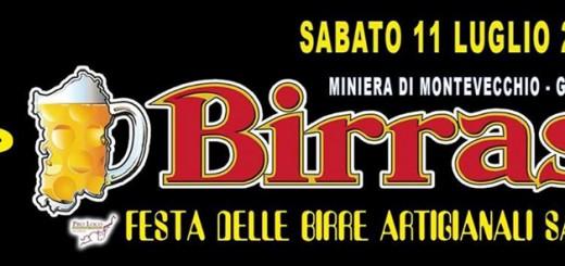 Birras 2015, la Festa delle Birre Artigianali Sarde - A Motevecchio l'11 Luglio 2015