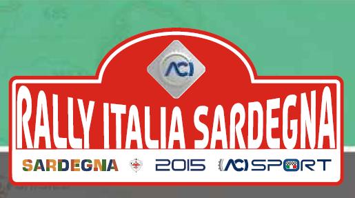 Rally Italia Sardegna 2015 - Dall'11 al 14 Giugno