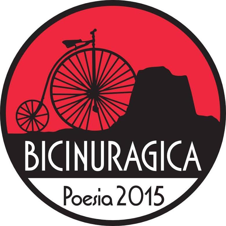 """""""BiciNuragica – Poesia"""" - IV edizione dal 4 al 15 Agosto 2015"""