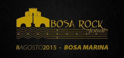 Bosa Rock Festival - Sabato 8 Agosto 2015