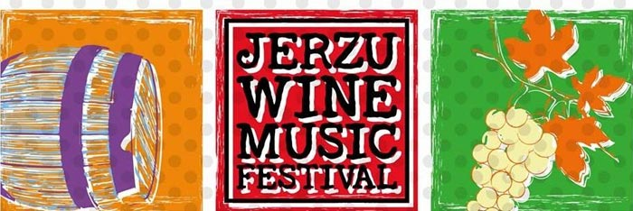 Jerzu Wine Music Festival - Dal 2 all'11 Agosto 2015