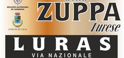 Seconda edizione della Sagra della Zuppa Lurese - A Luras il 17 Luglio 2015