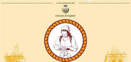 Panadas 2015 a Cuglieri - Domenica 2 Agosto