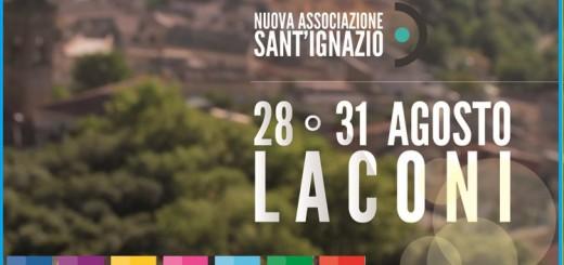 Festa di Sant'Ignazio 2015 a Laconi - Dal 28 al 31 Agosto