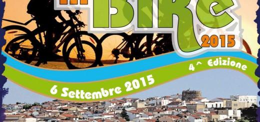 Calasetta in Bike 2015 - Domenica 6 Settembre 2015