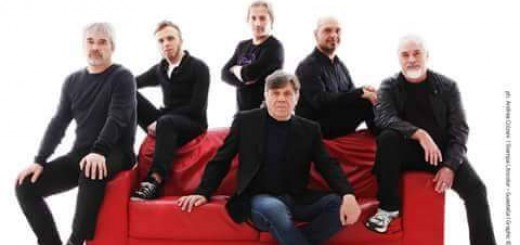 """NOMADI Live Tour 2015"" - A Villasor il 6 Settembre 2015"