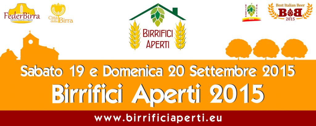 Birrifici Aperti, alla scoperta della Birra Artigianale in Italia ed in Sardegna