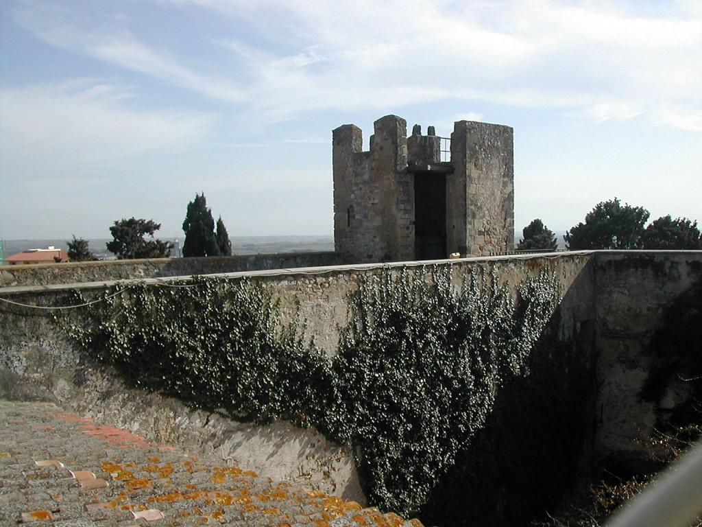 Il Castello di Sanluri