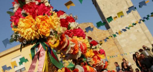 2^a edizione Festa Regionale dei Borghi Autentici d'Italia - A Sardara il 10 ed 11 Ottobre 2015