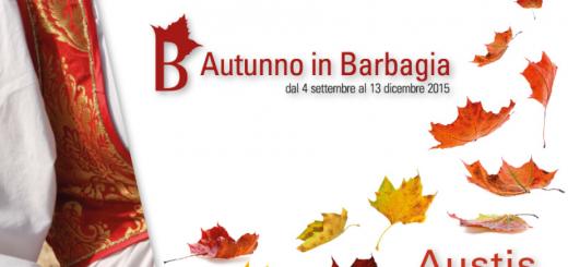 Autunno in Barbagia 2015 ad Austis – Dal 25 e 27 Settembre 2015