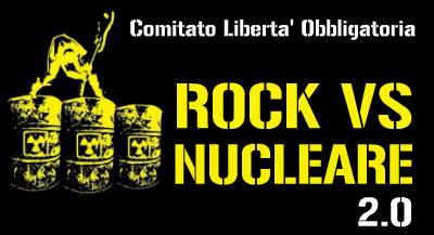 Rock Vs Nucleare 2.0 - Ad Olbia