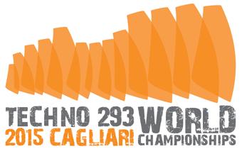 Campionati mondiali di Windsurf classe Techno 293 - A Cagliari dal 24 al 31 Ottobre 2015