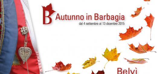 Autunno in Barbagia 2015 a Belvì – Sabato 17 e Domenica 18 Ottobre 2015