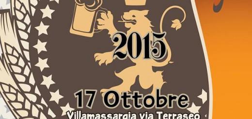 Birramassargia 2015, festa della birra artigianale