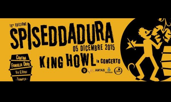 """IX edizione """"Sa Spiseddadura"""" - Sabato 5 Dicemrbe 2015"""