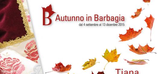 Autunno in Barbagia 2015 a Tiana – Dal 13 al 15 Novembre