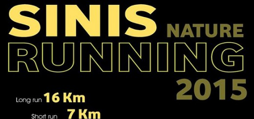 Sinis Nature Running 2015 - Domenica 29 Novembre
