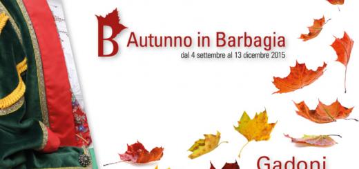 Autunno in Barbagia 2015 ad Gadoni – Dal 4 al 6 Dicembre 2015
