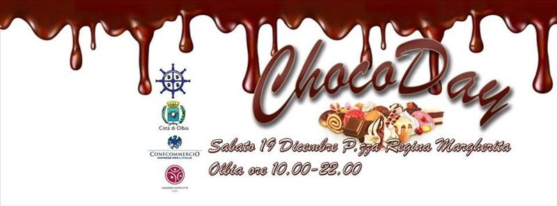 Choco Day - Sabato 19 Deicembre 2015 appuntamento ad Olbia con il cioccolato