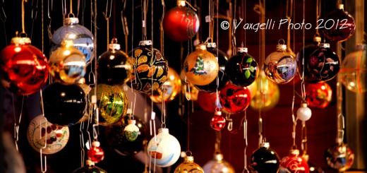Mercatini di Natale a Villagrande Strisaili