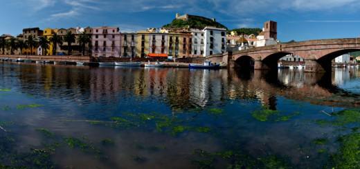 Ponte Vecchio di Bosa