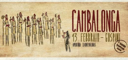 """""""Cambalonga"""", il 1° raduno di trampolieri provenienti da tutta la Sardegna - A Guspini il 13 Febbraio 2016"""