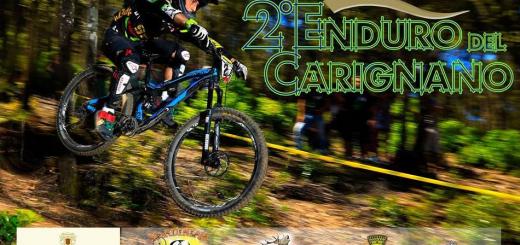 2^ edizione Enduro del Carignano - A Santadi il 6 Marzo 2016