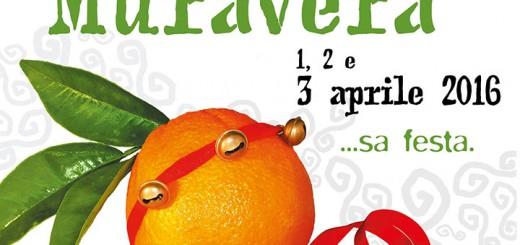 44ª edizione della Sagra degli agrumi di Muravera - Dall'1 al 3 Aprile 2016