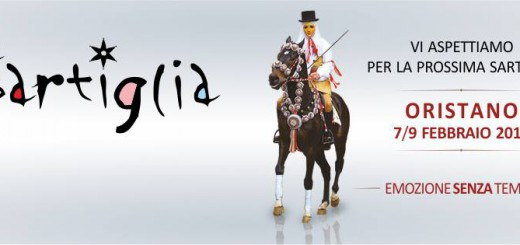 Sartiglia di Oristano 2016: Gli appuntamenti del 7 e 9 Febbraio