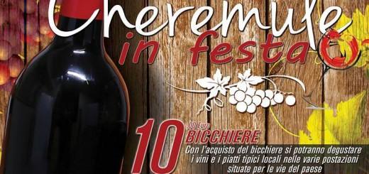 2^ edizione Cheremule in festa - Sabato 12 Marzo 2016