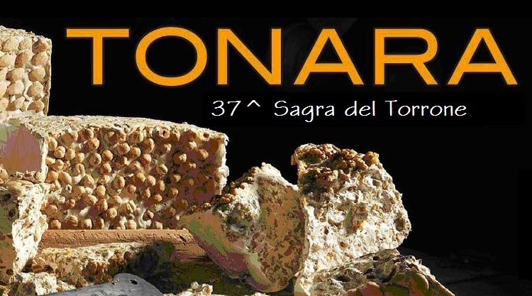 37^ Sagra del Torrone di Tonara - Lunedì 28 Marzo 2016