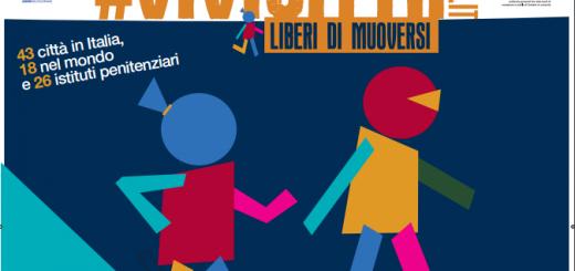 33^ edizione di Vivicittà - A Cagliari il 3 Aprile 2016