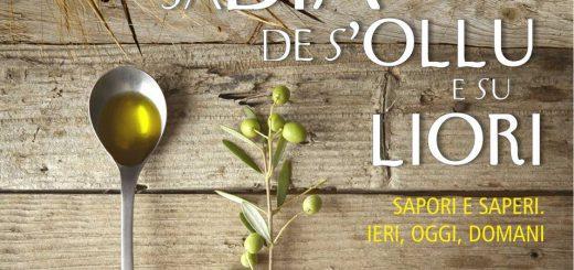Sa Dia de s'Ollu e su Liòri, la festa dell'olio e del pane - Ad Escolca l'8 Maggio 2016