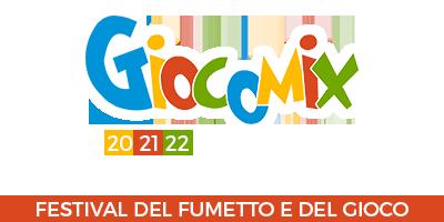 Giocomix 2016, Festival del Fumetto e del Gioco