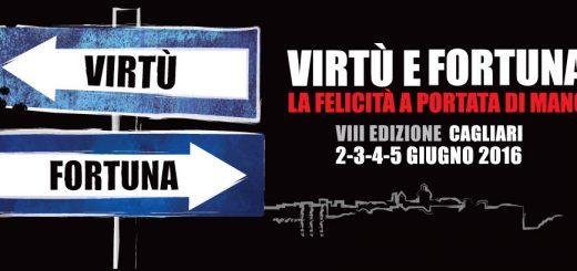 VIII edizione Leggendo Metropolitano, il Festival Internazionale di Letteratura - A Cagliari dall'1 al 5 Giugno 2016