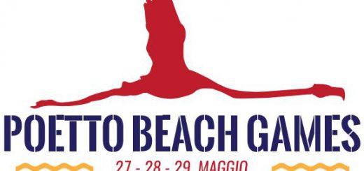 Poetto Beach Games - Dal 27 al 29 Maggio 2016 a #Cagliari