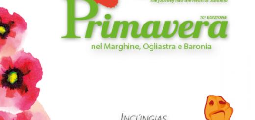 Primavera nel Marghine, Ogliastra e Baronia – A Ilbono il 14 e 15 Maggio 2016