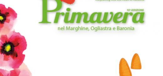 Primavera nel Marghine, Ogliastra e Baronia – A Macomer il 28 e 29 Maggio 2016