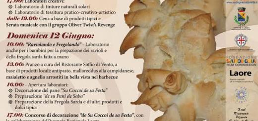 5^ Rassegna di Aspettando Sant'Antonio - Sabato 11 e Domenica 12 Giugno 2016