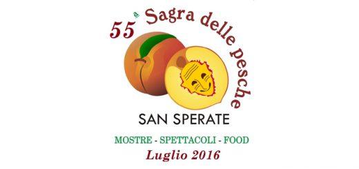 55^ Sagra delle Pesche di San Sperate - Dal 7 al 10 Luglio 2016