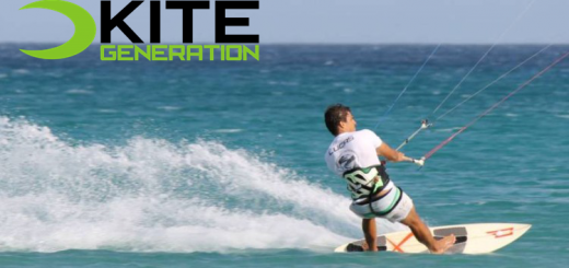 Kite Generation