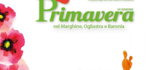 Primavera nel Marghine, Ogliastra e Baronia – Ad Urzulei il 18 e 19 Giugno 2016