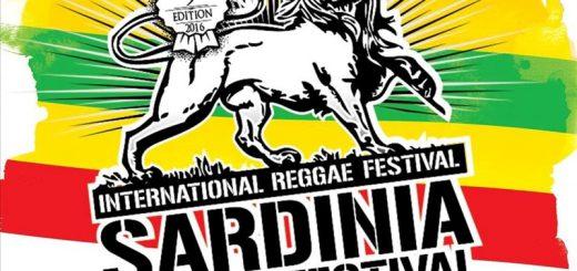 Sardinian Reggae Festival 2016 - A Berchidda dal 7 al 10 Luglio
