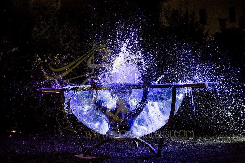 Stardust: la compagnia ispirata al Cirque Du Soeil propone Spettacoli Acrobatici a 360°