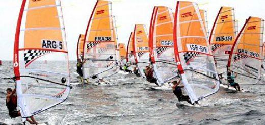 Wind Techno Cup a Santa Teresa di Gallura