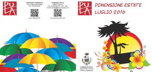 Pula Dimensione Estate 2016
