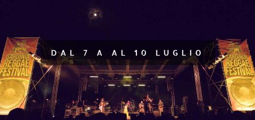 Sardinian Reggae Festival