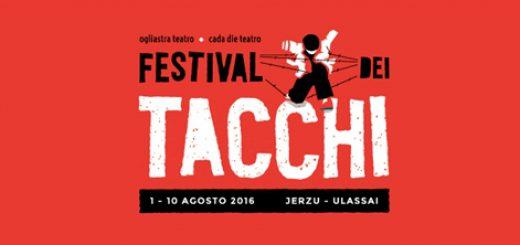 17^ edizione del Festival dei Tacchi - Dall'1 al 10 agosto 2016