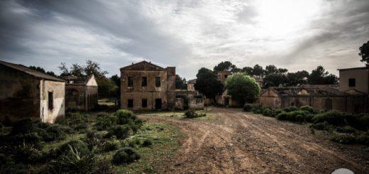 Viaggio nel Sulcis abbandonato